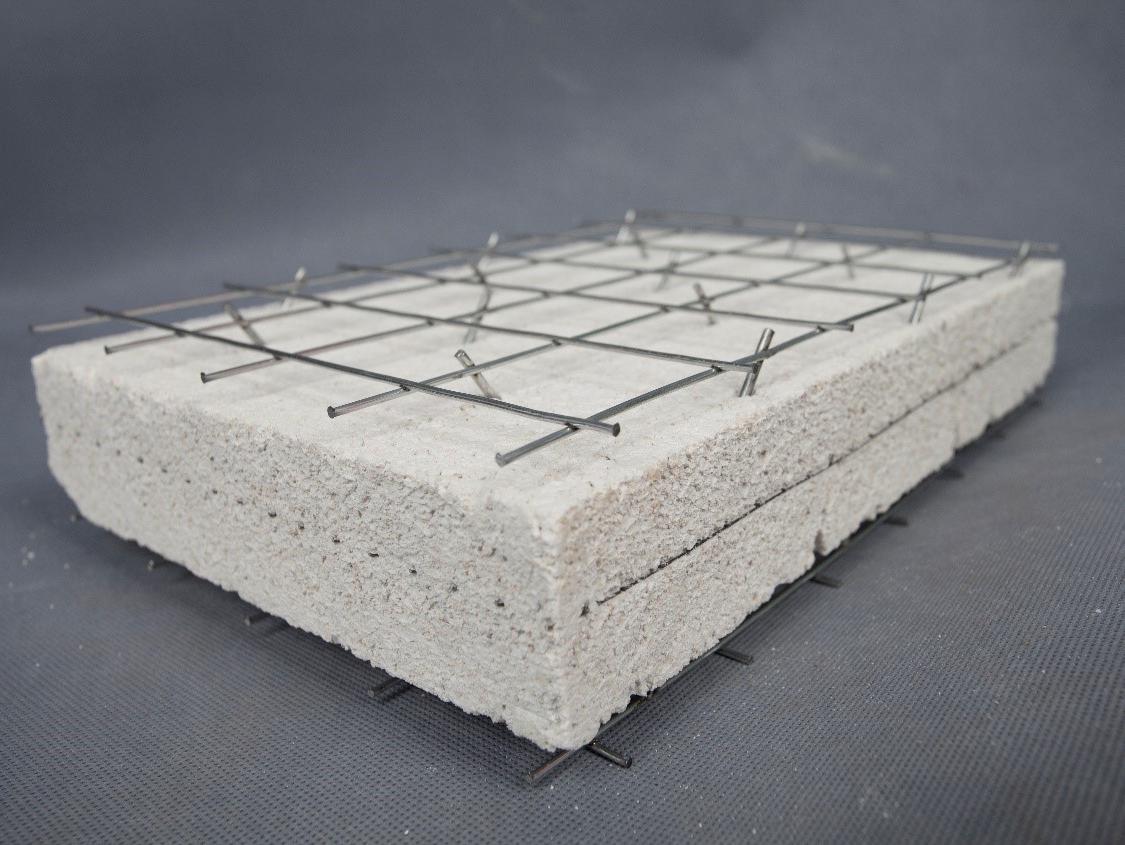钢丝网架珍珠岩隔墙板41